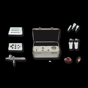 Portable Microdermabrasion
