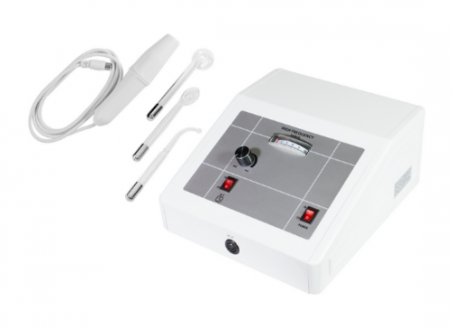 High Frequency Table Top with 3 Electrodes and Handle