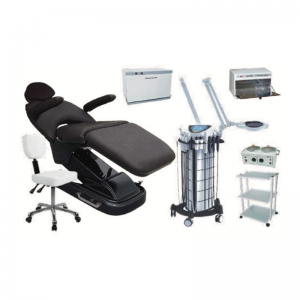 Pro Plus Package - Professional Spa Equipment