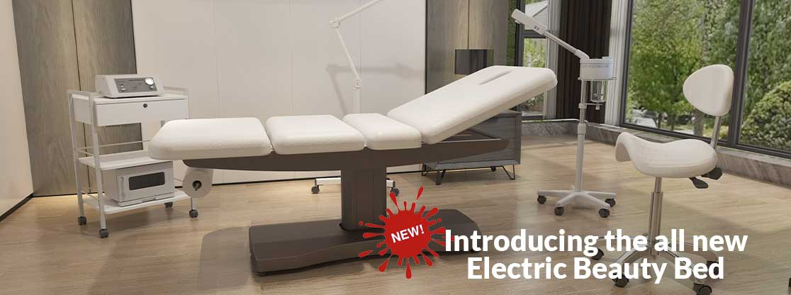 CEDA New Electric Bed