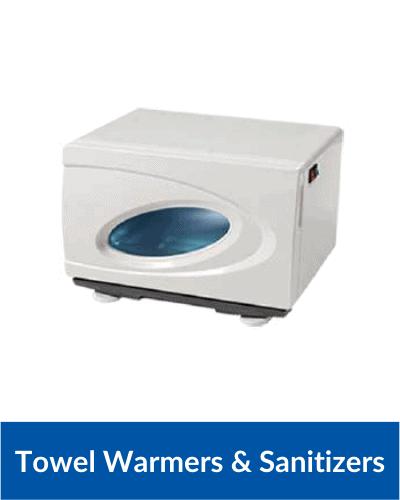 Hot Towel Warmers & Sanitizers